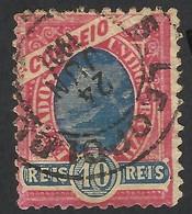 BRAZIL --1894--USED 24 JUN 1901 - Brasilien