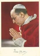Lotto N. 3 Santini Papa Pio XII Diversi Per Formato E Stampa (2353-2355) - Images Religieuses