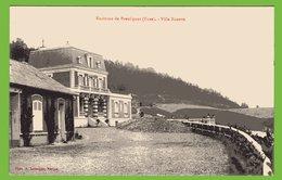 CPA-(27.Eure) Environs De BREUILPONT--Villa-Rosette.- - Sonstige Gemeinden