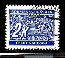 32615 - SERVICE - Bohemia Y Moravia