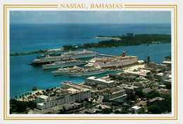 Nassau. Bahamas - Bahamas