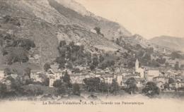 *** 06 **** LA BOLLINE VALDEBLORE Grande Vue Panoramique  Timbrée Excellent état - Autres Communes