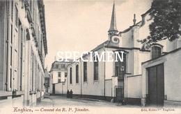 Couvent Des R.P. Jésuites - Enghien - Enghien - Edingen