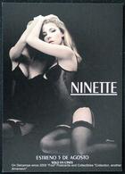 Femme Sous-vêtements Bas Nylons Jarretelle. Miroir Women Underwear Nylon Stockings Garter Mirror - Pin-Ups