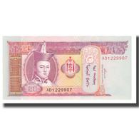 Billet, Mongolie, 20 Tugrik, 2002, KM:55, NEUF - Mongolia