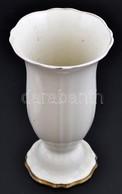 Rosenthal Váza. Jelzett, Kopott. 21 Cm - Porselein & Ceramiek