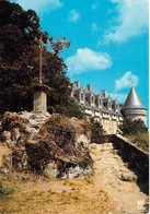 87 - Rochechouart - Le Château (XIIe Siècle) Reconstruit à La Fin Du XVe Siècle - Rochechouart