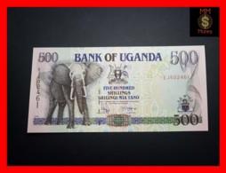 UGANDA 500 Shillings 1996 P. 35   UNC - Uganda