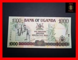 UGANDA 1.000 1000 Shillings 2003 P. 39 Ab   UNC - Uganda