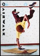 AIRWALK Fashion Shoes Breakdancer Hip Hop Breakdance Chaussures Mode - Moda