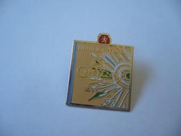 PIN'S PINS PIN PIN's ピンバッジ   HENRI WINTERMANS CHEYENNE - Marques