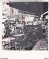 Au Plus Rapide Marseille Vieux Port Octobre 1939 Vente Coquillages Huitre Ostréiculture - Beroepen