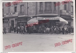 Au Plus Rapide Marseille Cinq Avenues Maison Calambo * Gd Bar Européen Vente Coquillages Huitre Ostréiculture - Beroepen