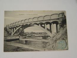 ESSONNE-VIGNEUX-LE PONT DES SABLIERES ED LASSERAY - Vigneux Sur Seine