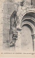 20 / 5 / 403  - CHARTRES  ( 28 )  L' ÀNE  QUI  VEILLE  ( DÉTAIL ) - Chartres