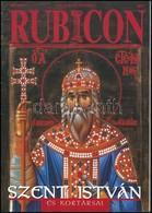 2001-2002 A Rubicon Című újság 2 Db Száma - Documentos Antiguos