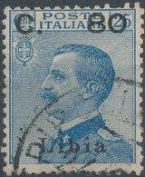 ITALY - Libia - Italie