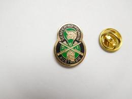 Beau Pin's , Armée Militaire ,  Semper Ad Primum , Austrasie , 8e Regiment D'infanterie De Ligne - Militares