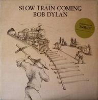 BOB DYLAN - LP - 33T - Disque Vinyle - Slow Train Coming - 86095 - Vinyl-Schallplatten