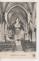 CPA-81-Tarn- LES ANGLES- L'Eglise- - France