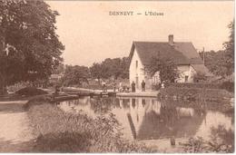 Dennevy - L'Ecluse - Autres Communes