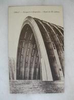 AVIATION - ORLY - Hangard à Dirigeable - Haut De 58 Mètres - Zeppeline