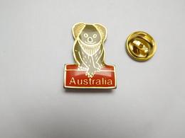 Beau Pin's , Australie , Koala , Australia - Villes