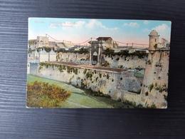 Habana, Havana (Cuba) - Fortaleza La Cabana - Postcards