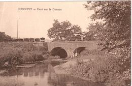 Dennevy - Pont Sur La Dheune - Autres Communes