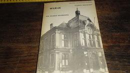 WILRIJK _ BOEKJE  .... _ ANNO 1965_____ BOX : K - Storia