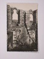Brancion : Ruines De La Chapelle - Autres Communes