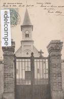 FLACOURT : L'Eglise . - France
