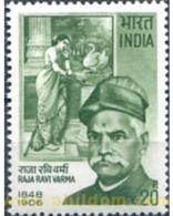 Ref. 325861 * MNH * - INDIA. 1971. FAMOUS PEOPLE . PERSONAJE - Nuovi