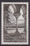 Abbaye De Moissac - FRANCE - Tourisme, Religion - N° 1394 ** - 1963 - France