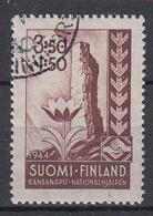 FINLAND - Michel - 1944 - Nr 285- Gest/Obl/Us - Finland
