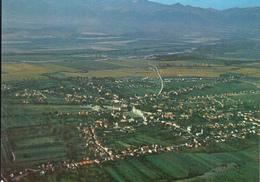 HATEG COUNTRY- PARTIAL PANORAMA, TOWN - Romania