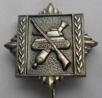 JNA, VISA VOJNA KOV AKADEMIJA MILITARY  ACADEMY  JUGOSLAVENSKA ARMIJA YUGOSLAV ARMY PINS BADGES S - Militares