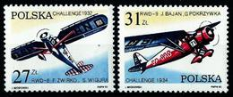 Polonia Nº 2620/1 Nuevo - 1944-.... Republic