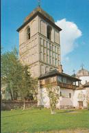 CAMPULUNG MUSCEL- NEGRU VODA CHURCH - Romania