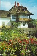 CAMPINA- NICOLAE GRIGORESCU MEMORIAL HOUSE - Romania