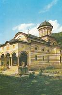 COZIA- THE MONASTERY, CHURCH - Romania