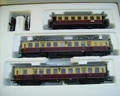 Roco Art 43007 - Locomotieven