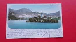 Bled 1900 - Slovénie