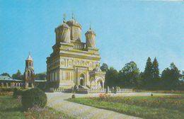 CURTEA DE ARGES- THE MONASTERY - Romania