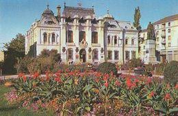 CRAIOVA- CITY HALL, MONUMENT - Romania