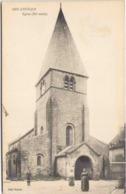 71 - ISSY-L'EVEQUE - Eglise - Autres Communes