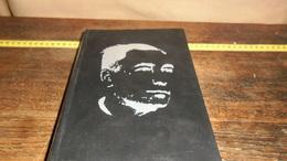 A VAN DER WAALS ...  _ DIK BOEK MET VEEL  AFBEELDINGEN  .... _ ANNO 19??_____ BOX : L - Guerra 1939-45