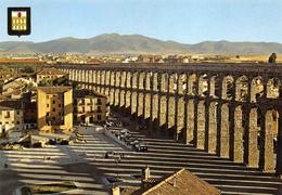 SEGOVIA     AQUEDUC - Segovia