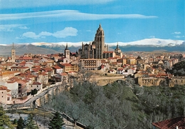 SEGOVIA     VUE GENERALE - Segovia