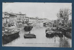 TOULOUSE - Port Saint Sauveur - Les Lavoirs - Toulouse